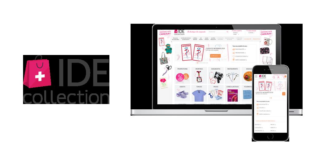 Brand logo (desktop)